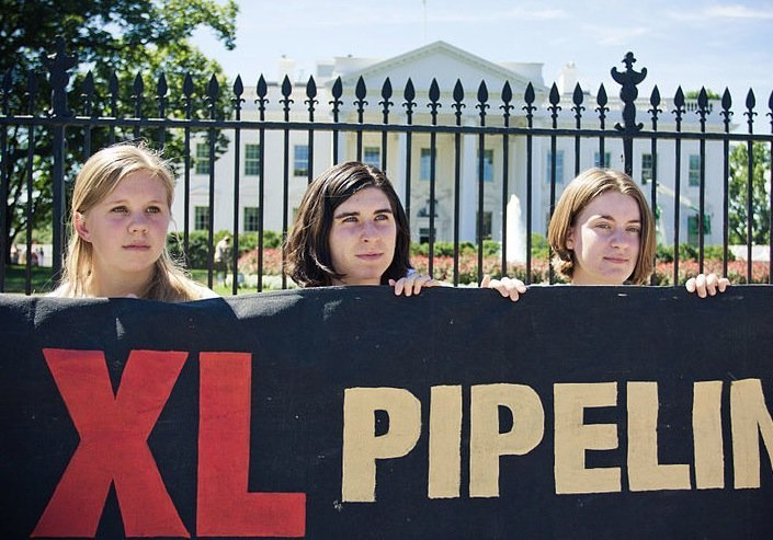pipeline-eystoneXL-White-House-Obama-oilsands-bitumen-greenhouse-emissions-EDIWeekly
