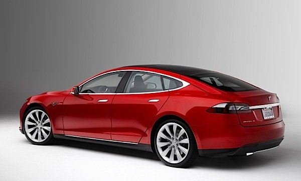 Tesla Model S Catalyst Hydrogen Fuel Cell Nanotube EDIWeekly