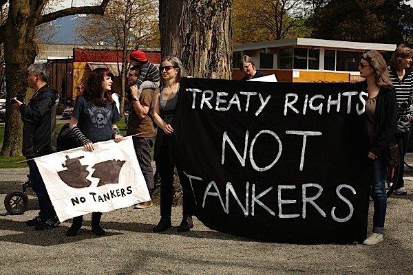 treaty-rights-tankers-oil-pipeline-british-columbia-enbridge-northern-gateway-EDIWeekly