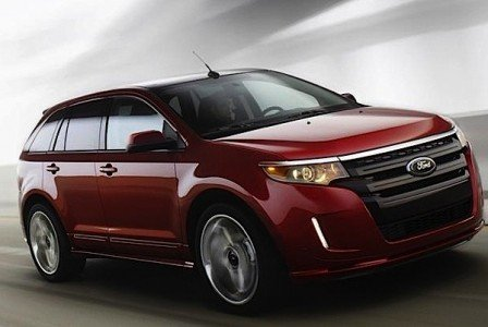 Ford-Edge-Oakville-Ontario-global-utility-vehicle-EDIWeekly