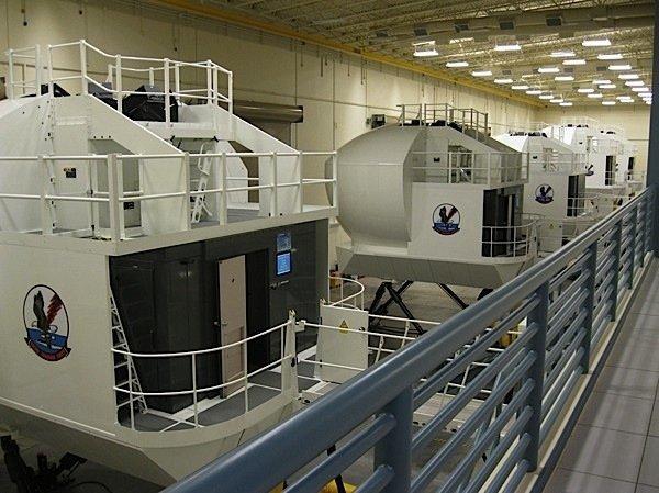 P8A-flight-simulator-CAE-USNavy-Boeing-aviation-aerospace-industry-Montreal-EDIWeekly