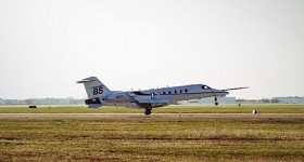 Learjet85-first-flight-Bombardier-business-jet-aerospace-EDIWeekly