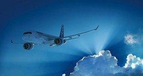 Bombardier-CSeries-CS300-Macquarie-AirFinance-jetliner-lessor-airlines-flight-test-