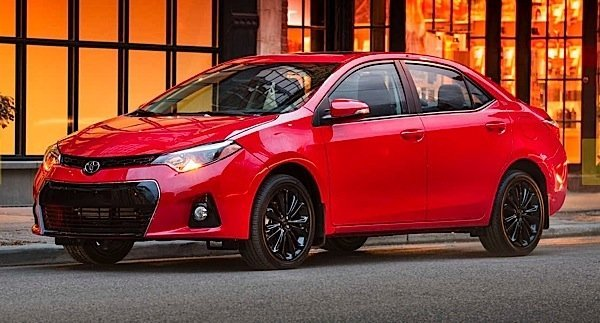 Toyota Celebrating 50 Years In Canada With Special Edition