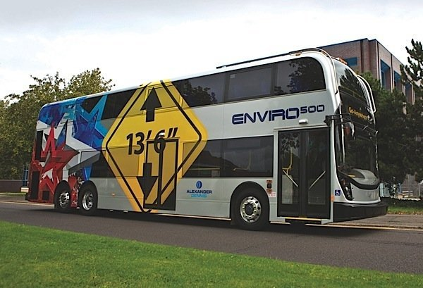ADL-Enviro500-double-deck-bus-Metrolinx-GOTransit-accessibility-EDIWeekly