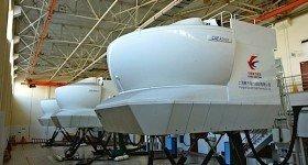 Full-flight-sumulator-CAE-civil-aviation-defence-healthcare-EDIWeekly
