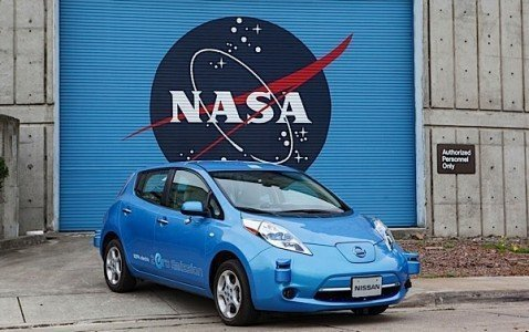 Nissan-NASA-Leaf-autonomous-vehicle-driverless-car-Silicon-Valley-Mars-rover-EDIWeekly