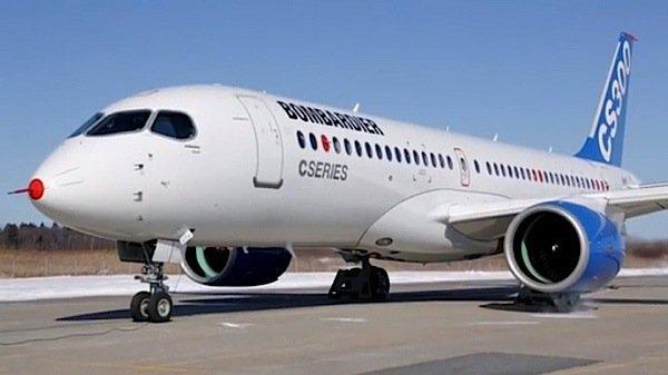 Bombardier-CSeries-CS300-test-flight-EDIWeekly