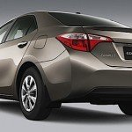 Ontario to lose Toyota Corolla production but gain  . . . ?