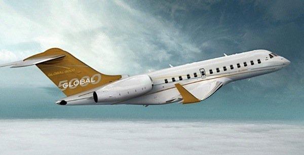 Bombardier-Global-5000-business-aircraft-CSeries-Russia-China-EDIWeekly
