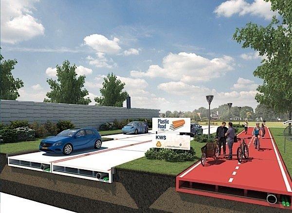 plastic-road-KWS-Netherlands-asphalt-construction-maintenance-Condo.ca