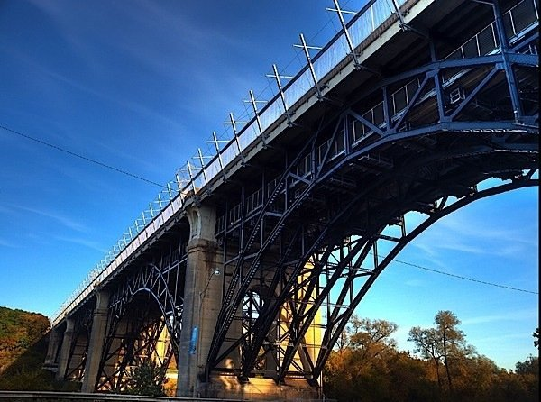 Bloor-Street-Viaduct-Engineering-infrastructure-construction-EDIWeekly