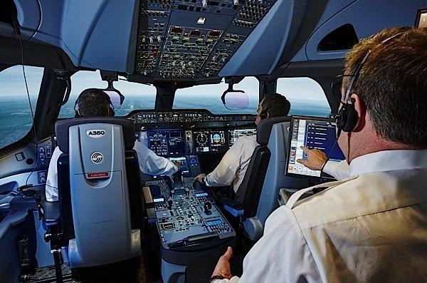 CAE-FFS-Boeing-Airbus-civil-aviation-aerospace-Canada-EDIWeekly