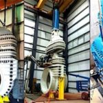 World's largest gate valves will operate in Texas water pipeline