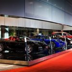 Global car sales up, luxury auto market surging in Canada: Scotiabank