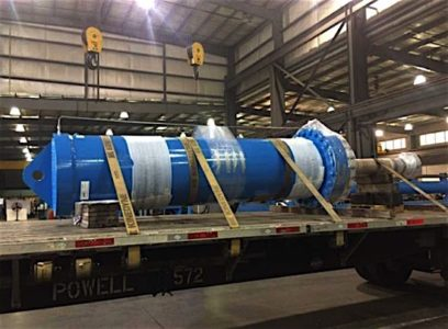 actuator IPL Blackhall gate valve Texas Keystone XL Trump EDIWeekly