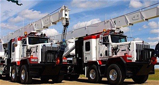 oil field equipment manufacturing sales Canada Alberta EDIWeekly