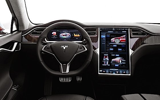 2017-Tesla-Model-3-Interior - EDI Weekly: Engineered ...