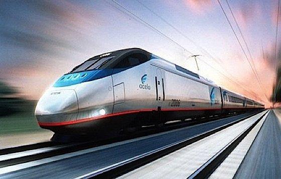 Engineered Design Insiderlarge high speed trainOil Gas Automotive Aerospace Industry Magazine