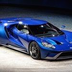 Ford's 347 kph GT: World's fastest supercar a testbed for new automotive technology