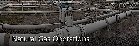 Engineered Design Insider Natural Gas pipe TransCanada pipelineOil Gas Automotive Aerospace Industry Magazine