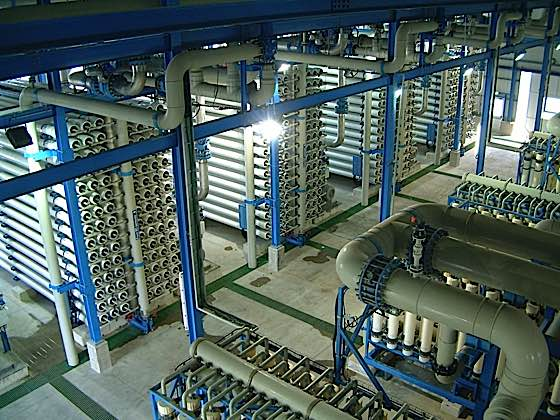 Engineered Design Insider desalinationOil Gas Automotive Aerospace Industry Magazine