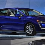 Honda hopes to catch up on Autonomous driving and electric vehicle technology — by 2025