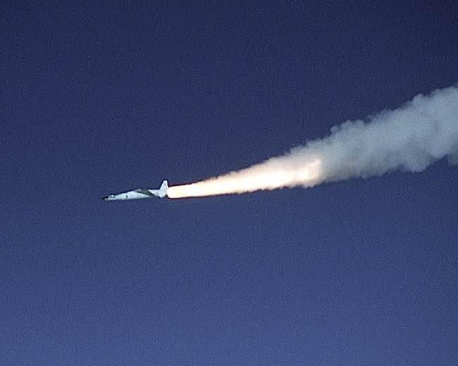 Engineered Design Insider Hypersonic X 43 takes flightOil Gas Automotive Aerospace Industry Magazine