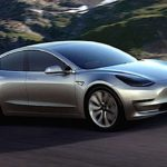As the Tesla Model 3 enters production, oil companies revise estimates of EVs on the road upwards to 530 million by 2040