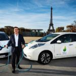 12 new electric vehicles by 2022 Renaut-Nissan-Mitsubishi alliance commits 30% of overall production output
