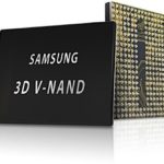Samsung will invest $7 Billion for NAND flash-memory manufacturing in China