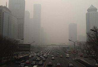 China to totally ban gas and diesel in new car market; with interim targets of 20% electric or hybrid by 2025