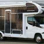 Fully solar powered vehicle: an RV that runs without fuel or charging stations?