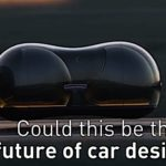 Renault's autonomous float hover car by Yunchen Chai may be the automobile of the future — winner of a design competition from Renault