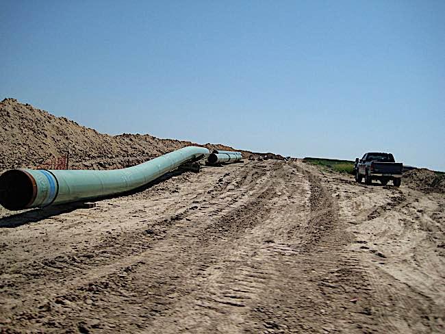 TransCanada's Keystone XL pipeline clears last hurdle in $10 billion project as Nebraska approves 3 to 2