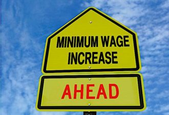 Small business tax rate cut to 3.5 percent will only partially mitigate impact of minimum wage increases, both set for January 1 in Ontario