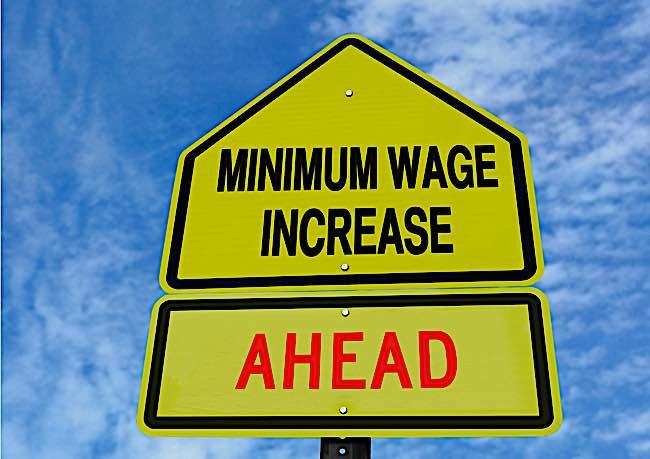 Engineered Design Insider Minimum Wage goes up January 2018 in OntarioOil Gas Automotive Aerospace Industry Magazine