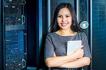 Engineered Design Insider Women techs in management OathOil Gas Automotive Aerospace Industry Magazine