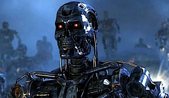 Engineered Design Insider facebook artificial intelligence shut down own language terminator cyberdyneOil Gas Automotive Aerospace Industry Magazine