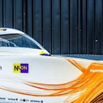 "Solar Challenge 3,000 kilometer ""race"" tests solar capabilities and technologies"