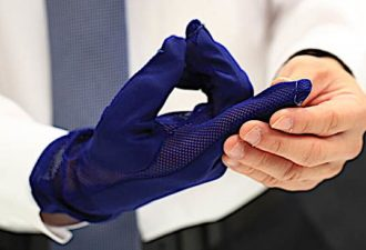 Wearable microfibre sensors: wide applications possible for breakthrough tech, including Health Monitoring and Diagnosis
