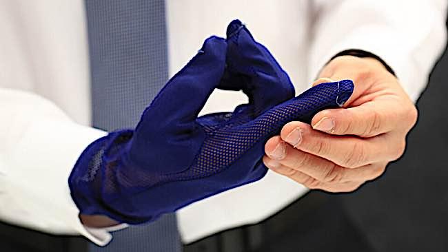 Engineered Design Insider Microfibre sensors for healthcare diagnosisOil Gas Automotive Aerospace Industry Magazine