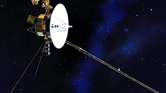 Voyager 560