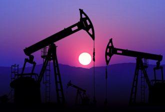 Five Barrels of Water Produced Per Barrel of Oil