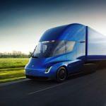 Tesla Announces New All-Electric Semis