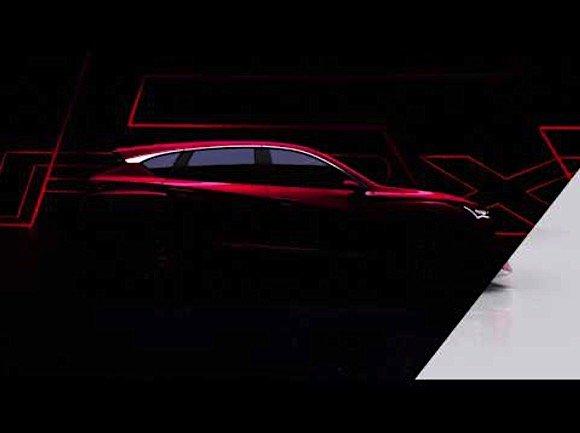 Detroit Auto Show8 560