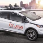 General Motors Planning Autonomous Vehicles Sans Controls