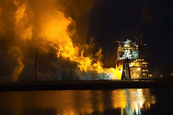 NASA test 1 560