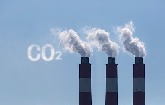 Ontario carbon emission 3