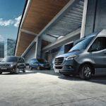 Daimler Records Big Profits and 2018 Plans